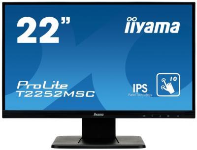 "iiyama T2252MSC-B1 22"""