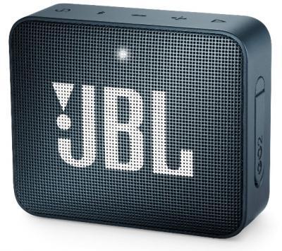 JBL Go2 Slate Navy