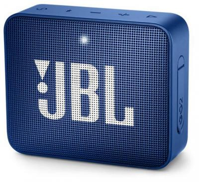 JBL Go2 Blue