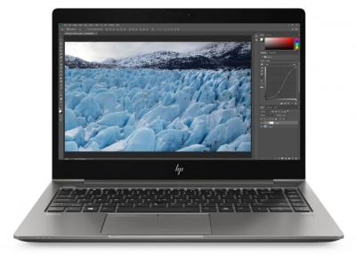 ZBook 14u G6