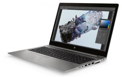 ZBook 15u G6