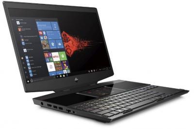 HP Omen X 2S 15-dg0100nc Shadow Black