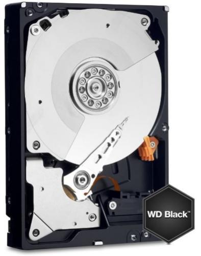 "3,5"" HDD 4TB Black 256MB SATAIII"