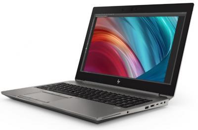 ZBook 15 G6