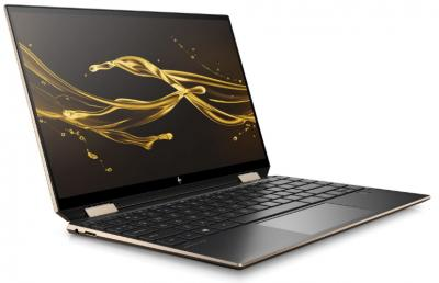 HP Spectre x360 13-aw2004nc Nightfall black