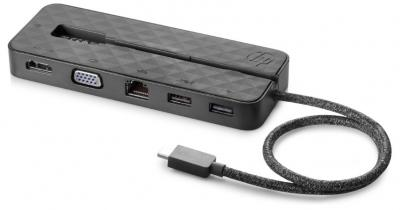 HP Mini dokovacia stanica USB-C