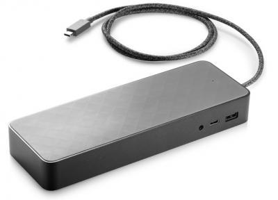 HP Univerzálna dokovacia stanica USB-C