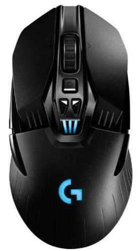G903 LightSpeed herná myš