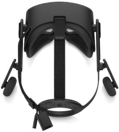 HP Reverb Virtual Reality Headset