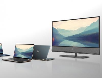 HP na CES 2020 odhalil nové generácie výpočtových inovácií