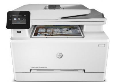 HP LaserJet Pro M28nw