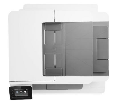 HP LaserJet Pro M283fdw