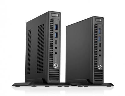 Aký je rozdiel v HP Micro PC a SFF PC?