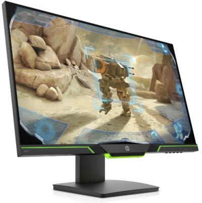 HP X27i 2K Gaming Monitor