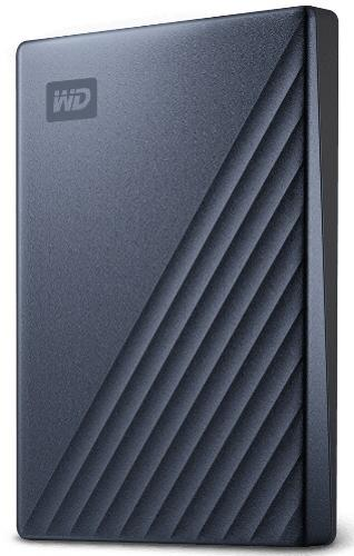 "Western Digital Externý disk 2.5"" My Passport Ultra 5TB USB 3.0"