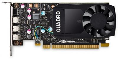 PNY Quadro P400 2GB 3xmDP (DVI)