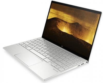 HP Envy 13-ba1001nc Natural Silver