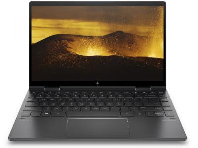 HP Envy x360 13-ay0002nc Nightfall Black