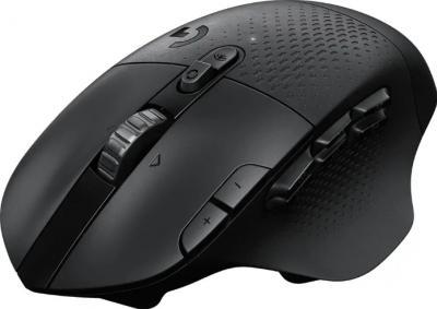 LOGITECH G604 Lightspeed herná myš