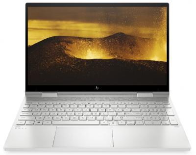 HP Envy x360 15-ed1002nc Natural Silver