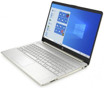 HP 15s-fq2008nc Pale Gold