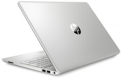 HP 15-gw0000nc Natural Silver