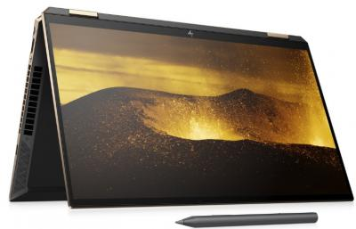 HP Spectre x360 15-eb0002nc Nightfall black