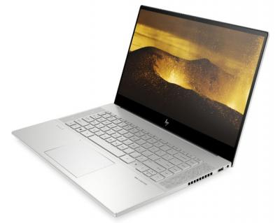 HP Envy 15-ep0000nc Natural Silver