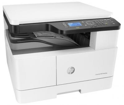 HP LaserJet M438n