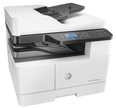 HP LaserJet M443nda