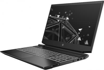 HP Pavilion Gaming 15-ec1005nc Shadow Black