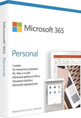 MICROSOFT Microsoft 365 Personal SK