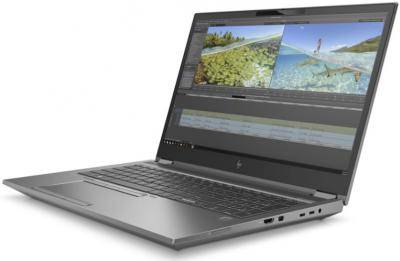 HP ZBook 15 Fury G7