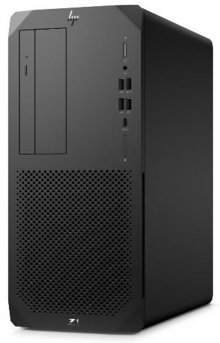 HP Z1 G6