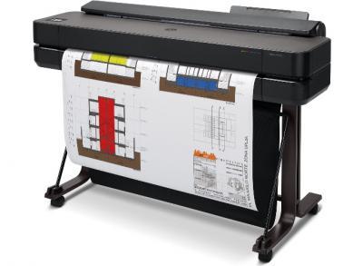 "HP DesignJet T650 36"""