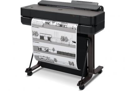 "HP DesignJet T650 24"""