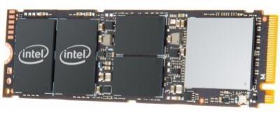 INTEL SSD M.2 2TB  760p PCIe 3.0