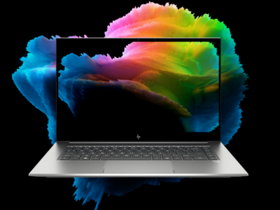 HP ZBook Create