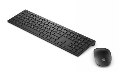 HP Pavilion 800 bezdrôtová klávesnica a myš ES