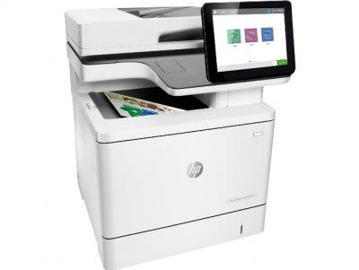 HP LaserJet Managed Flow E57540dn