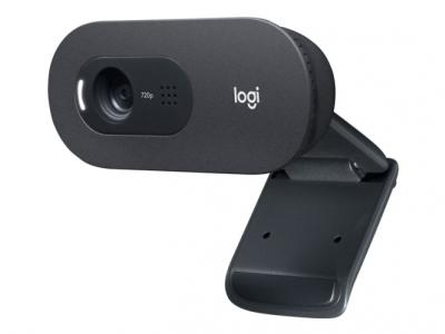 LOGITECH C505e HD WebCam
