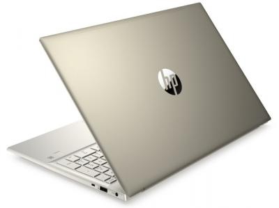 HP Pavilion 15-eh0003nc Warm Gold