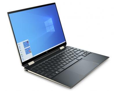 HP Spectre x360 14-ea0000nc Poseidon Blue