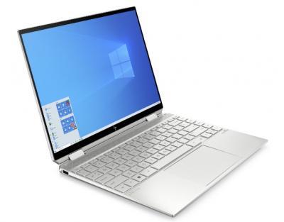 HP Spectre x360 14-ea0004nc Natural Silver
