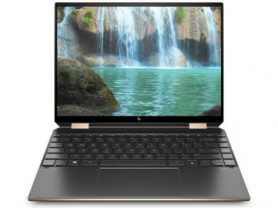HP Spectre x360 14-ea0003nc Nightfall Black