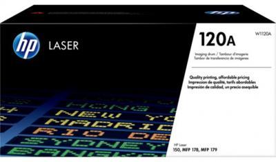 HP 120A optický valec