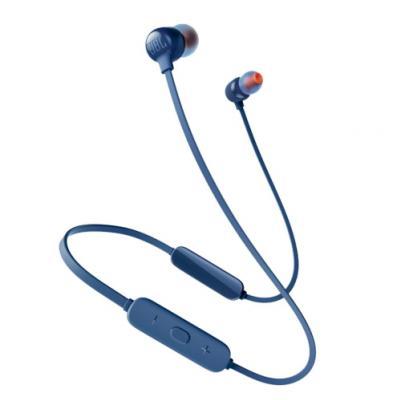 JBL Tune 115BT slúchadlá Blue