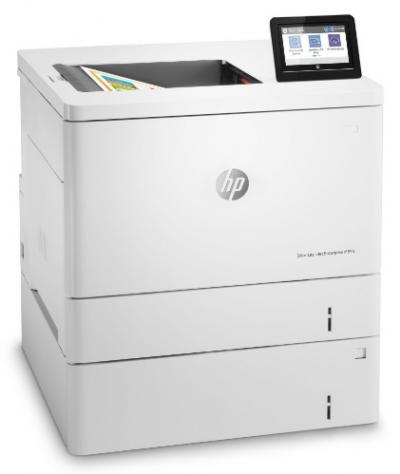 HP LaserJet Enterprise M555x