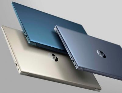 Modelové rady notebookov HP: Ako si vybrať?