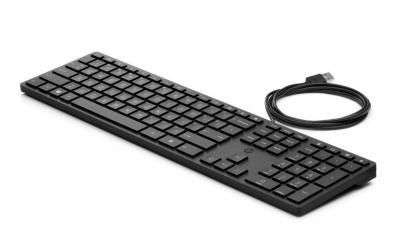 HP K320 klávesnica